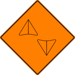 Road Sign Clip Art