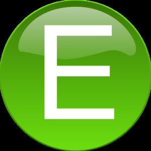 green e clip art at clker com vector clip art online royalty free rh clker com clipart e commerce e clipart pictures