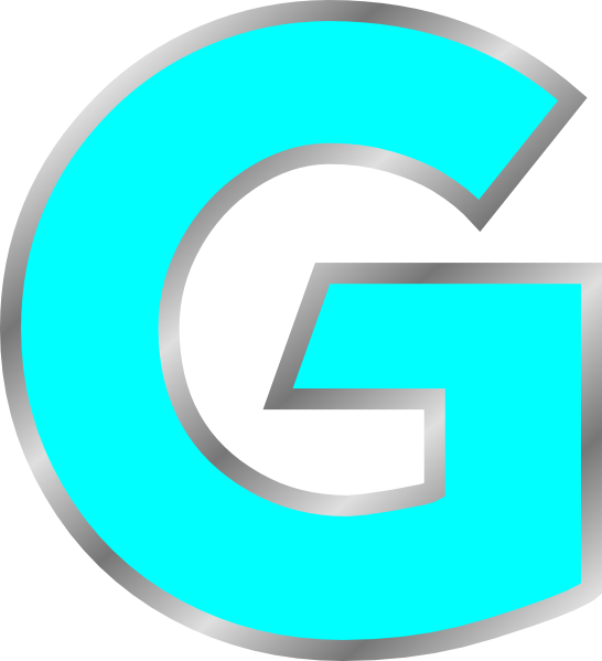 G  Letter G Clip Art at C...