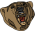 Grizzly Clip Art