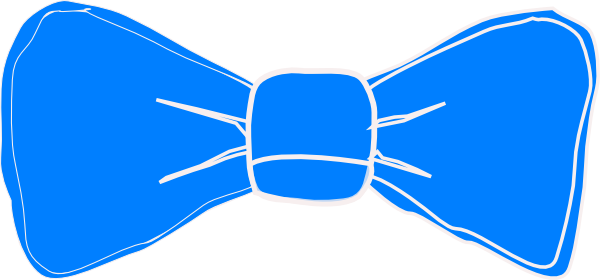 clipart bow tie - photo #12