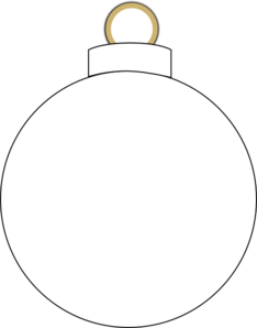 Ornament Clip Art