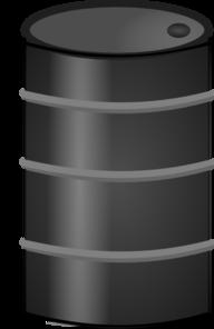 Black Barrel Clip Art at Clker.com - vector clip art ...