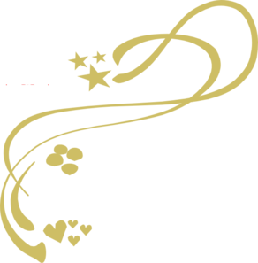 Gold Design Clip Art
