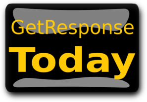Get Response Today Black Clip Art