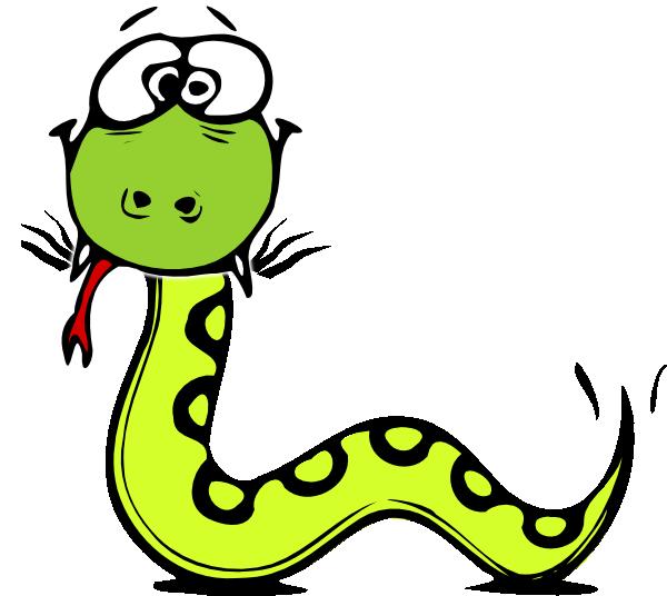 Snake Clip Art At Clker Com Vector Clip Art Online