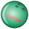 My Bowling Ball Clip Art