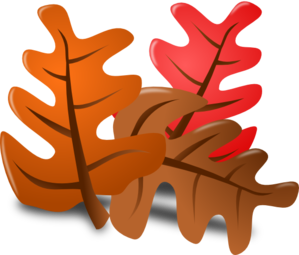 Tree Branches And Leaves Clip Art