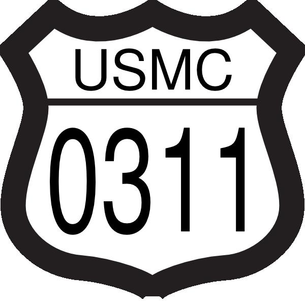 usmc sign clip art at clker com vector clip art online royalty rh clker com usmc emblem clip art usmc clipart