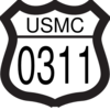 Usmc Sign Clip Art