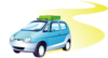 Travel Car Clip Art