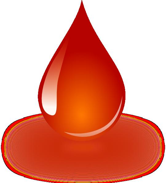 blood drop clip art at clker com vector clip art online royalty rh clker com  blood drop clipart free