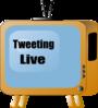 Tweeting Live Clip Art
