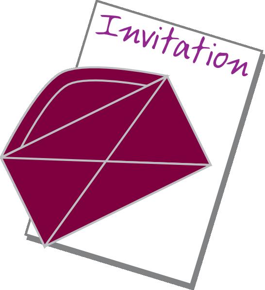 invitation clip art at clker com vector clip art online royalty rh clker com clipart for invitations free free clipart for retirement invitations