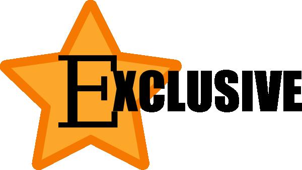 Exclusive Star Logo Clip Art At Clker Com Vector Clip