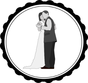 First Dance Clip Art