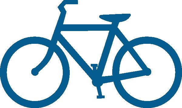 bike trail clipart - photo #32