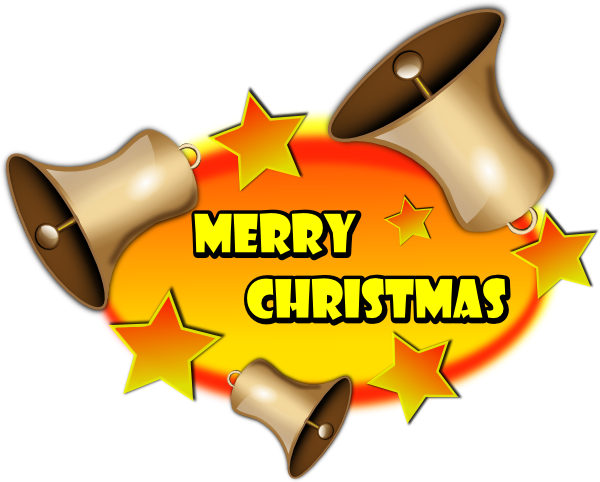 free clipart merry christmas banner - photo #17