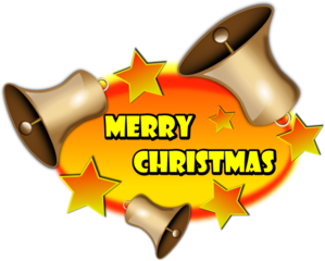 merry christmas bell banner clip art at clker com vector clip art rh clker com merry christmas and happy new year banner clipart