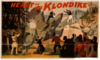 Heart Of The Klondike Written By Scott Marble. Clip Art