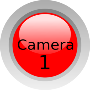 Red Img Circle Clip Art