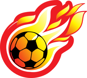 how to make a fireball soccer