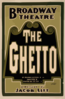 The Ghetto By Herman Heyermans [i.e., Heijermans], Jr. ; Adapted By Chester Bailey Fernald. Clip Art
