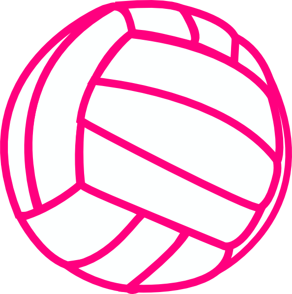 volleyball clip art at clker com vector clip art online royalty rh clker com volleyball clipart free printable clipart volley-ball gratuit