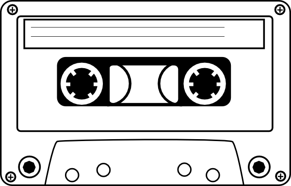 Cassette Tape Invitation with luxury invitation ideas