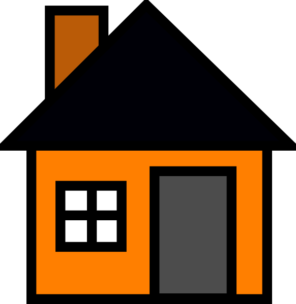 house clipart png - photo #2