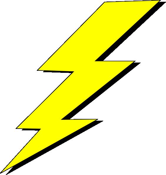 Gallery For Lightning Bolt Transparent Background