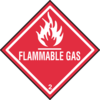Flammable Gas Clip Art