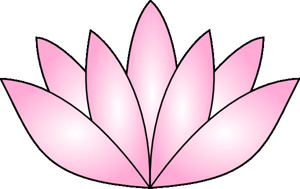 Pink Lotus Drawing Download This Image as