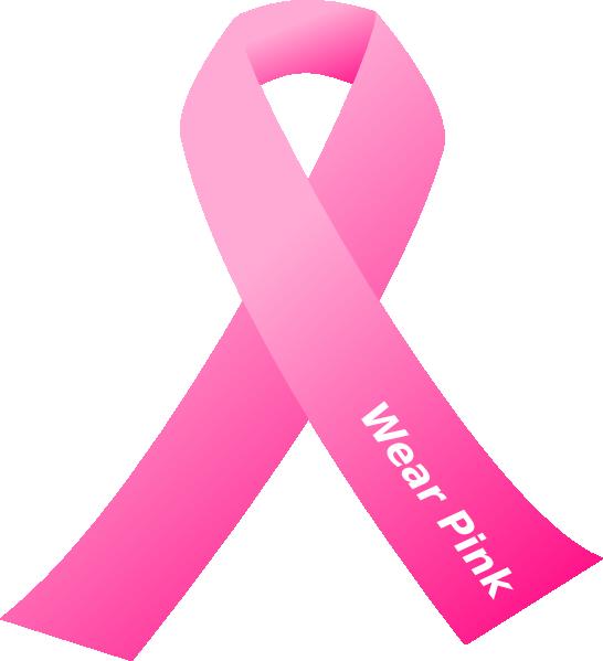 pink ribbon breast cancer - photo #3