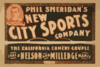 Phil Sheridan S New City Sports Company Clip Art