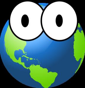 Cartoon Mantis Earth Clip Art at Clker.com - vector clip ...