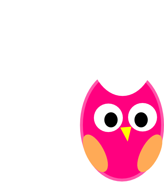 helpdesk pink and purple owl clip art pink and grey owl clip art