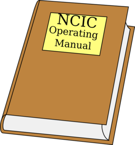 Operating Manual Clip Art