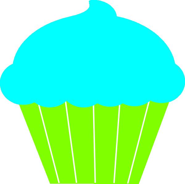 Cupcake Images Clip Art : Cupcake Clip Art at Clker.com - vector clip art online ...