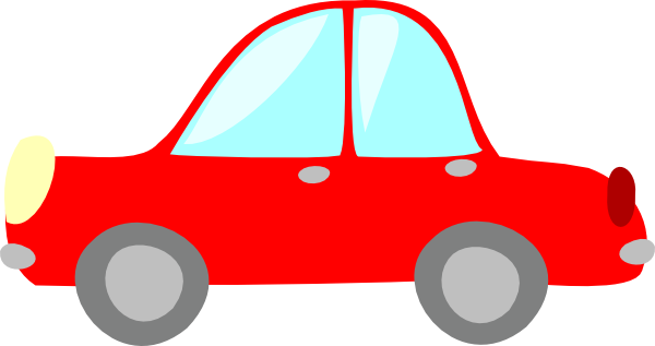 redcar clip art at clker com vector clip art online royalty free rh clker com red toy car clipart red car clipart