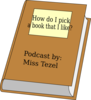 Podcast Tezel Clip Art