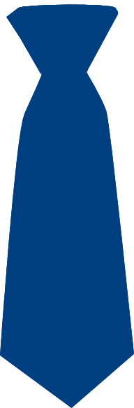 Blue Tie Clip Art at Clker.com - vector clip art online ...