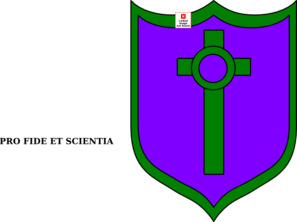 Crest Of St Gregory Clip Art