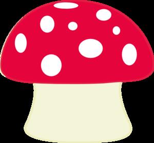 Fairy Forest Nursery Clipart 1