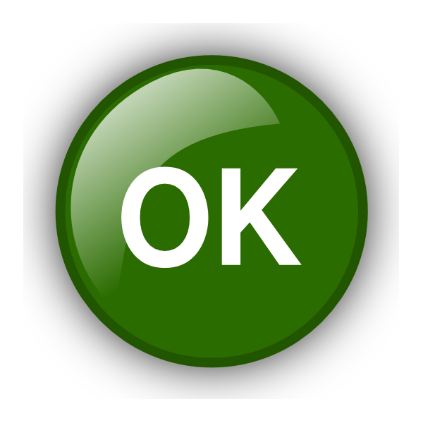 button ok