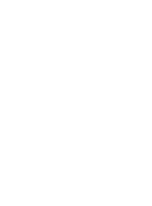 White Outline Party Hat Clip Art