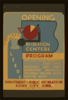 Opening October 24th Leeds Recreation Centers Clip Art