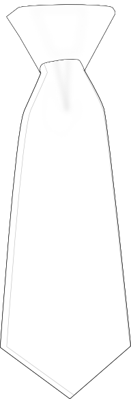 Free Coloring Pages Of Picture Of A Necktie