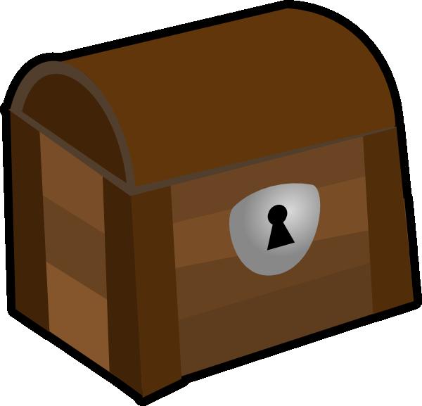 treasure chest clip art at clker com vector clip art online rh clker com treasure box clipart free treasure box clip art