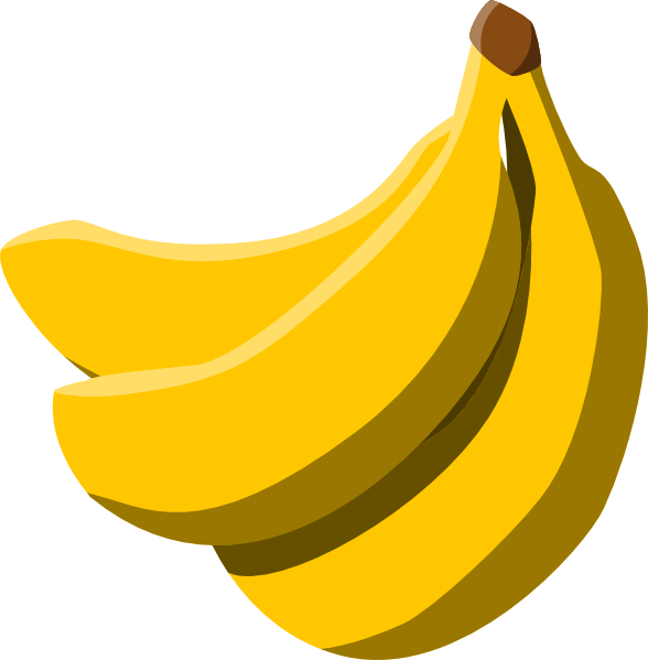 sm bananas clip art at clker com vector clip art online royalty rh clker com banana clipart images bananas clipart images